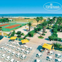 Фото отеля Carribean Word Sun Beach 4*