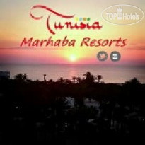 Marhaba Resorts 4* - Фото отеля