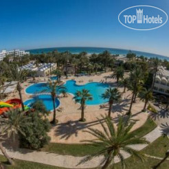 Occidental Sousse Marhaba 4*