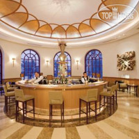Фото отеля Movenpick Resort & Marine Spa 5*