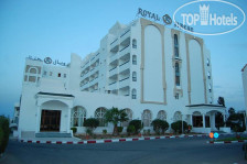 Фото отеля Royal Jinene 4*