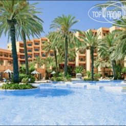 Lti Vendome El Ksar Resort & Thalasso 4*