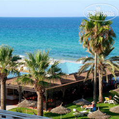 Palmyra Beach 3*
