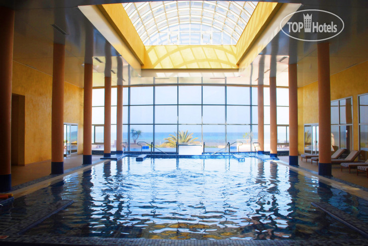 Фото отеля Iberostar Selection Kantaoui Bay 5*