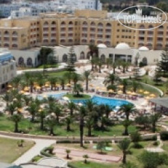 Iberostar Selection Kantaoui Bay 5*
