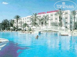 Marhaba Club 4*