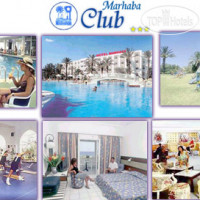 Фото отеля Marhaba Club (закрыт) 4*