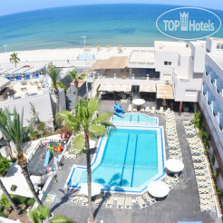 Sousse City & Beach Hotel  3*