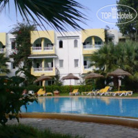 Фото отеля Magic Caribbean Mahdia (ex.Caribbean World Mahdia) 4*