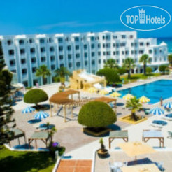 Thapsus Club Hotel 4*