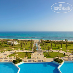 Iberostar Selection Royal El Mansour & Thalasso 5*