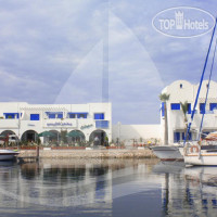 Фото отеля Marina Cap Monastir No Category