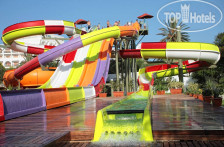 Фото отеля Sahara Beach Aquapark Resort 3*