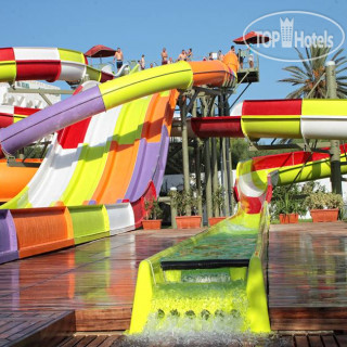 Фото Sahara Beach Aquapark Resort