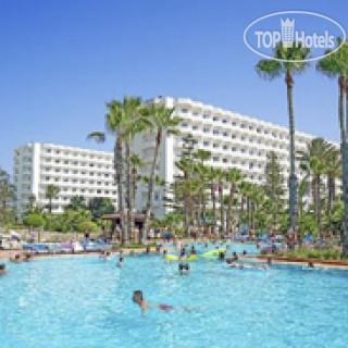 Sahara Beach Aquapark Resort 3 Тунис