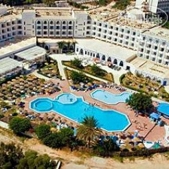 Palmyra Holiday Resort & Spa 3*