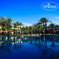 Фото Dessole Saadia Resort 3*