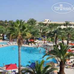 Magic Nerolia & Spa Monastir 4*