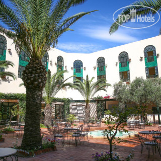 Фото Nerolia Hotel & Spa (ex.Magic Nerolia & Spa Monastir)