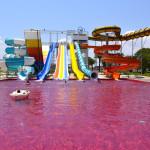 one resort aquapark spa 4 тунис монастир
