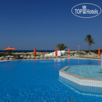Фото отеля ONE Resort Aqua Park and Spa 4*