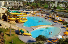Фото отеля Houda Golf & Beach Club 3*