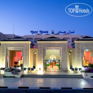 Фото Houda Golf & Beach Club
