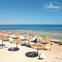 Фото отеля Thomson Skanes Family Resort 4*