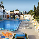 my hotel garden beach 3 монастир