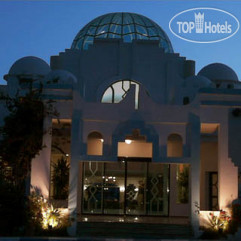 Minotel Djerba Resort 3*