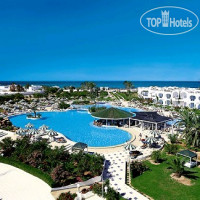 Фото отеля Djerba Holiday Beach (ex.LTI-Djerba Holiday Beach) 4*
