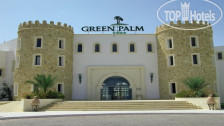 Фото отеля Green Palm Golf & Spa 4*
