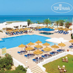 Club Calimera Yati Beach 4*