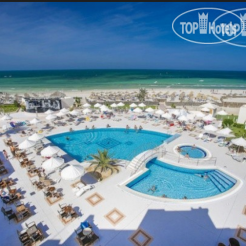 Club Telemaque Beach & Spa Djerba 4*