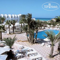 Фото отеля Club Marmara Palm Beach Djerba 4*
