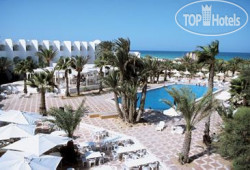 Club Marmara Palm Beach Djerba 4*