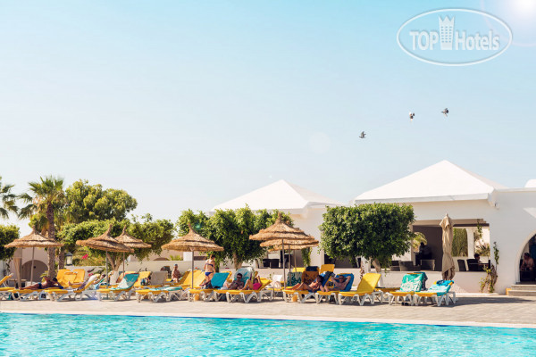 SunConnect Djerba Aqua Resort 4*