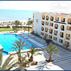Diana Beach Hotel 3