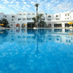 ISIS Hotel Thalasso & Spa 4*