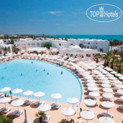 SENTIDO Club Palm Azur 4*