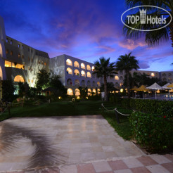 Sidi Mansour Resort & Spa 4*