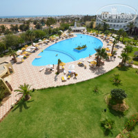 Фото отеля Sidi Mansour Resort & Spa (ex.Royal First Sidi Mansour, Djerba Playa Hotel) 4*