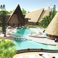 Фото отеля Sheraton New Caledonia Bourail Resort & Spa No Category