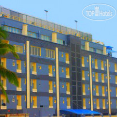Best Western The Island Hotel 4*
