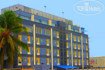���� Best Western The Island Hotel 4* / ������� / �����