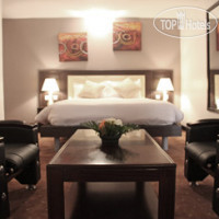 Фото отеля Best Western PLUS Lagos Ikeja 4*
