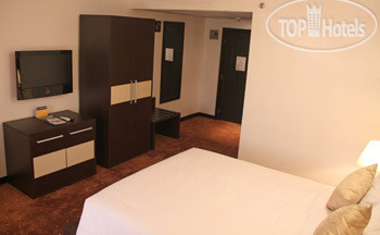 Best Western PLUS Lagos Ikeja 4*
