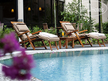 ���� The Moorhouse Ikoyi Lagos 4* / ������� / �����