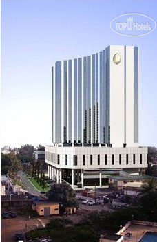 фото InterContinental Lagos No Category / Нигерия / Лагос
