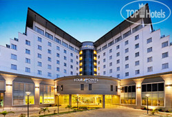 Four Points by Sheraton Lagos 4*